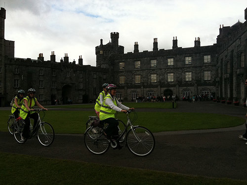 Cycling tours in Kilkenny